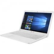 Лаптоп ASUS X540SA-DM290, Intel Pentium N3700, 4GB, Intel HD Graphics, 500GB, 15.6 инча, Бял