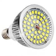 6W E14 LED-spotlampen MR16 48 SMD 2835 500-600 lm Natuurlijk wit 6500K K AC 100-240 V