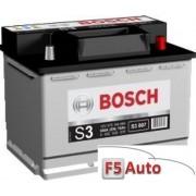 Acumulator BOSCH S3 70AH 640A