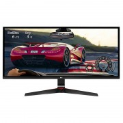 """LG 34UM69G-B 34"""" LED 2K Ultra HD IPS"""