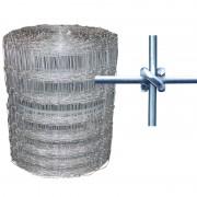 Schapengaas Renet XL X-Knoop High-Tension Steel 500meter