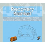 Securetech recovery blanket