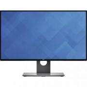 """Dell LED monitor Dell UltraSharp U2717D, 68.6 cm (27 """"),2560 x 1440 px 6 ms, IPS LED USB 3.0, HDMI™, DisplayPort, mini DisplayPort"""