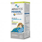 Advancis Passival Infantil 150 ml
