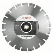 Disc Diamantat Profesional pentru ASFALT D=300mm