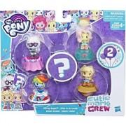 Set figurine Hasbro My Little Pony, Party Styles