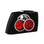 Feux arrieres adaptables Alfa Romeo 155 93-97 noir - dectane
