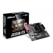 PB ASROCK J3355B-ITX CPU INTEL DUAL CORE