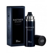 Christian Dior Sauvage Very Cool Fresh Eau De Toilette 100 Ml