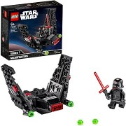 LEGO Star Wars 75264 Kylo Ren űrsikló Microfighterével