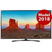 "Televizor LED LG 139 cm (55"") 55UK6400PLF, Ultra HD 4K, Smart TV, webOS, Wi-Fi, CI+"