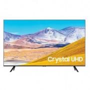 Samsung Ue55tu8072uxxh Televisor 55 Led 4k Ultra Hd 3840 X 2160pixeles, Smart Tv, Wifi, Color Negro.