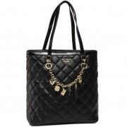 Дамска чанта MY TWIN - Shopping 201MA7040 Nero 00006