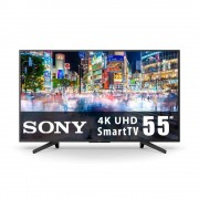 Sony TV Sony 55 Pulgadas 4K Ultra HD Smart TV LED KD-55X720F