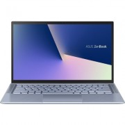 "Лаптоп ASUS ZenBook 14 UM431DA-AM010T - 14"" FHD, AMD Ryzen 5 3500U, Utopia Blue"
