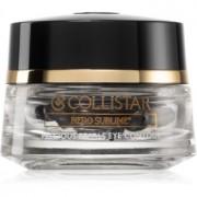 Collistar Nero Sublime® Precious Pearls Eye Contour серум за стягане на околоочния контур в капсули 40 кап.