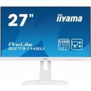 IIYAMA 27 inch Monitor LED Backlit B2791HSU-W1