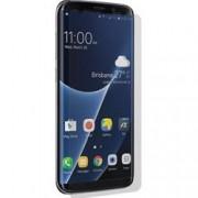3sixt Vetro Protettivo CurvedGlass Nero per Samsung Galaxy S8 Plus