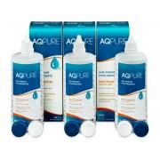 Optoflex Líquido AQ Pure 3 x 360 ml