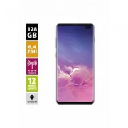 Samsung Galaxy S10 Plus DUOS (128GB) - Prism Black