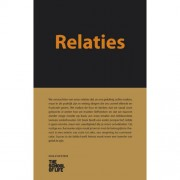 Relaties - The School of Life