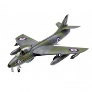 Revell Model Set 100 Years RAF Hawker Hunter FGA 9