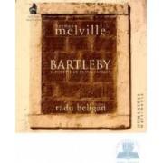 Audiobook CD - Bartleby - Herman Melville