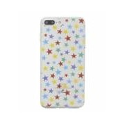 Fabienne Chapot-Smartphone covers-Stars Softcase iPhone 7 Plus-Wit