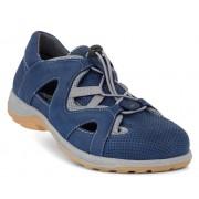 New Feet Yvette Woman 340 0-blue