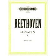 Ludwig van Beethoven Beethoven: Piano Sonatas Volume 2