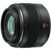 Obiectiv Foto Panasonic H-X025 25mm f/1.4