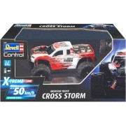 REVELLL X-Treme RC Buggy 'Cross Storm'