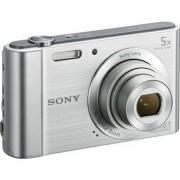 Sony DSC-W800 - Silver