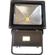 Foco proyector led 100w luz blanca 7500lm 240v