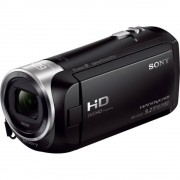 Video kamera Sony HDR-CX405B 6.9 cm (2.7 cola) 2.29 mil. piksela optički zoom: 30 x crna