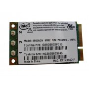 Mini-PCIe Express INTEL 4965AGN_MM2 Wireless 802.11a/b/g