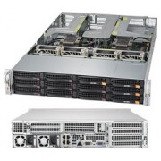 Supermicro Server system SYS-6029UZ-TR4+