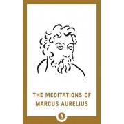 The Meditations of Marcus Aurelius, Paperback/George Long