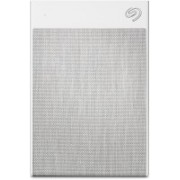 Seagate Ultra Touch 1 TB External Hard Disk Drive(White)
