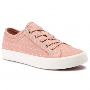 Гуменки S.OLIVER - 5-23644-22 Rose Dots 554