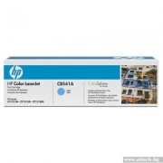 HP 125A Cyan Color LaserJet Print Cartridge (CB541A)