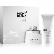 Montblanc Legend Spirit lote de regalo VI. eau de toilette 50 ml + gel de ducha 100 ml