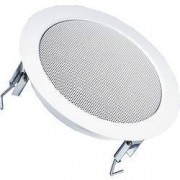 Visaton Vestavný stropní ELA reproduktor Visaton DL 18/2, 8 Ω, 94 dB, 70 W
