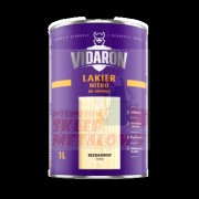 Lakier nitro bezbarwny 1L Vidaron