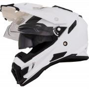 O'Neal Sierra Adventure Casca MotoCross Alba Marime S 55-56 cm