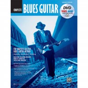 Alfred Music The Complete Blues Guitar Method: Complete Edition (Second Edition)