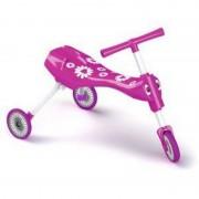 Tricicleta fara pedale Scuttlebug Fleur Mookie