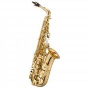 Jupiter JP-767 GL-Q Saxofón Alto Mib