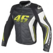 DAINESE Jacket DAINESE VR46 D2