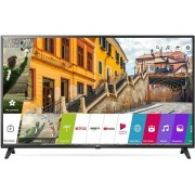 "Televizor LED LG 190 cm (75"") 75UK6200PLB, Ultra HD 4K, Smart TV, WiFi, CI+ + Tigaie grill Delis Heinner VN-SYN-XB01, 24cm (Negru) + Cartela SIM Orange PrePay, 6 euro credit, 6 GB internet 4G, 2,000 minute nationale si internationale fix sau SMS nationale"